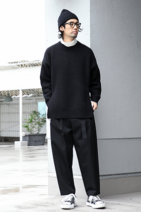 19AW CLANE HOMME