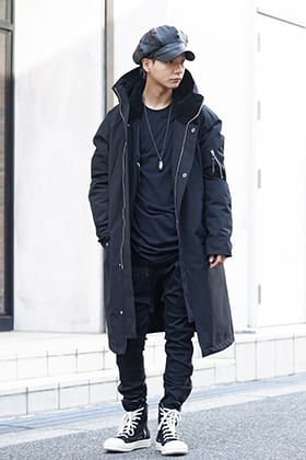 11 by BBS × HAMCUS Military Black Styling!!