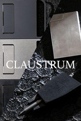 CLAUSTRUM NEW ARRIVALS