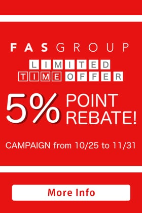 10/25 at 12 noon, LIMITED TIME OFFER CAMPAIGN