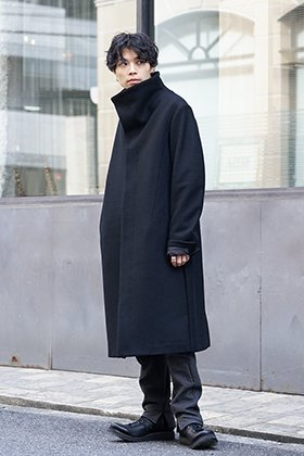 individual sentiments 19-20 AW 4Coat Style