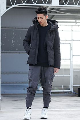 .LOGY kyoto Tactical taste  STYLE!!
