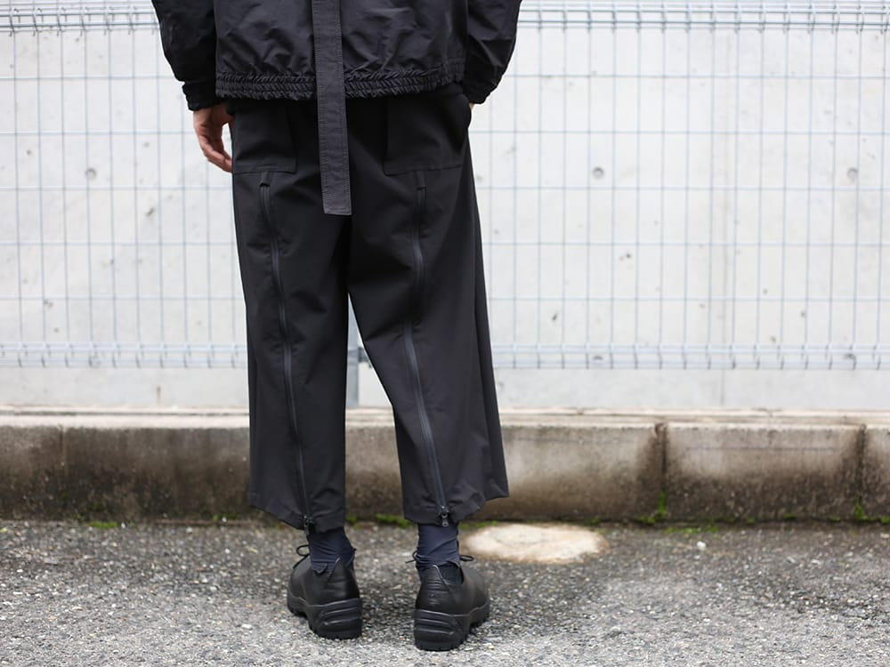 The Viridi-anne 20SS Deformation Blouson styling !! - 3-003