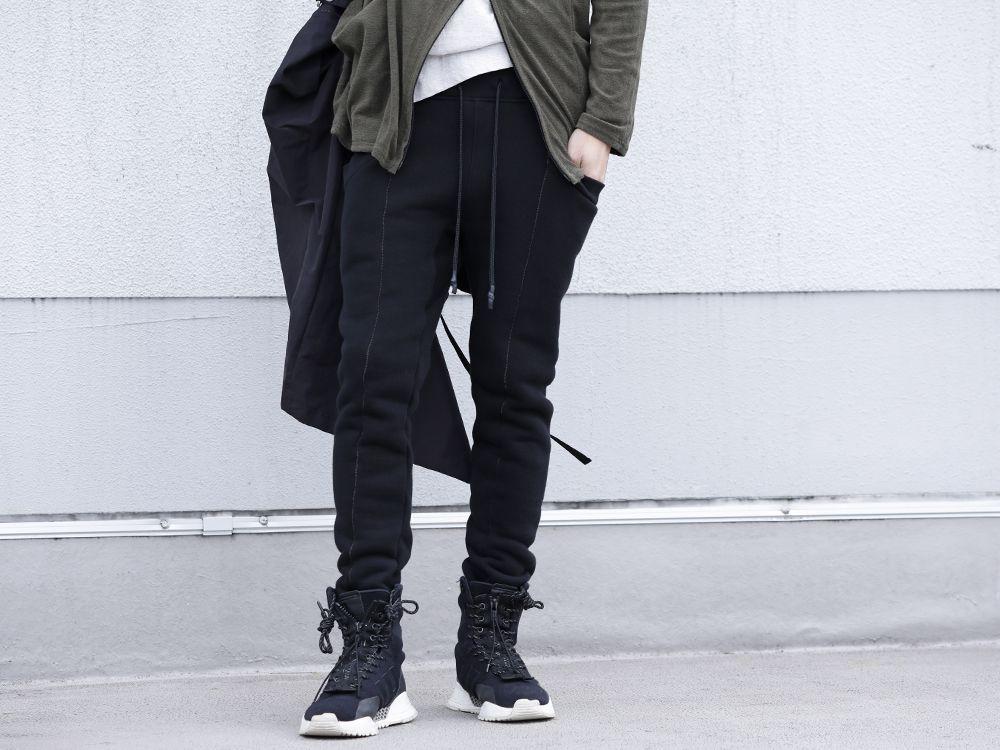 ブ.LOGY kyoto The Viridi-anne 【 Collarles Coat 】Styling!!! - 4-001