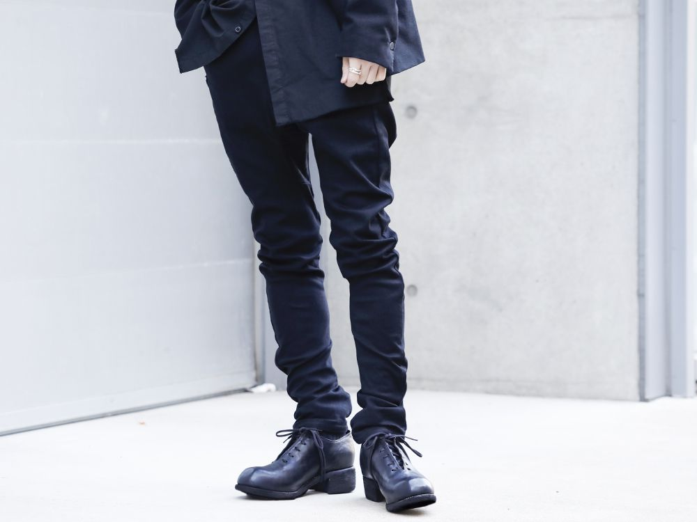 Boris Bidjan Saberi 2020ss Set Up Style - 3-001