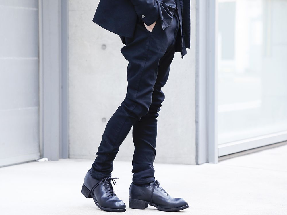 Boris Bidjan Saberi 2020ss Set Up Style - 3-002