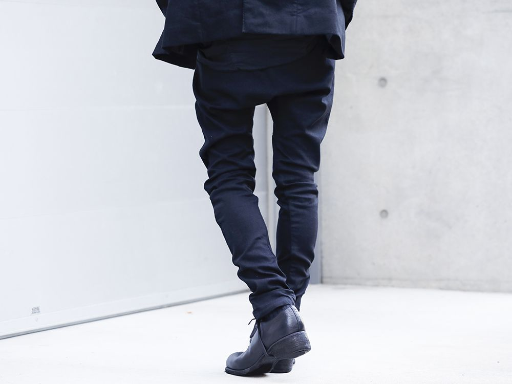 Boris Bidjan Saberi 2020ss Set Up Style - 3-003