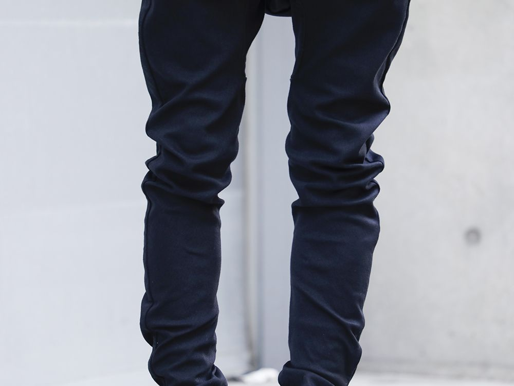 Boris Bidjan Saberi 2020ss Set Up Style - 3-005