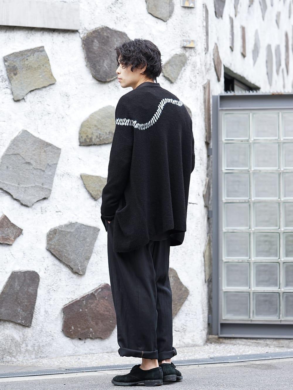DEVOA x SUZUSAN 20SS Spring Style - 1-003