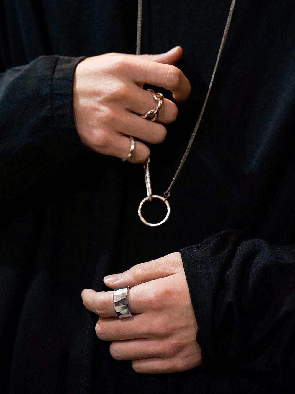 WERKSTATT:MÜNCHEN Jewelry Coordinate - 1-001