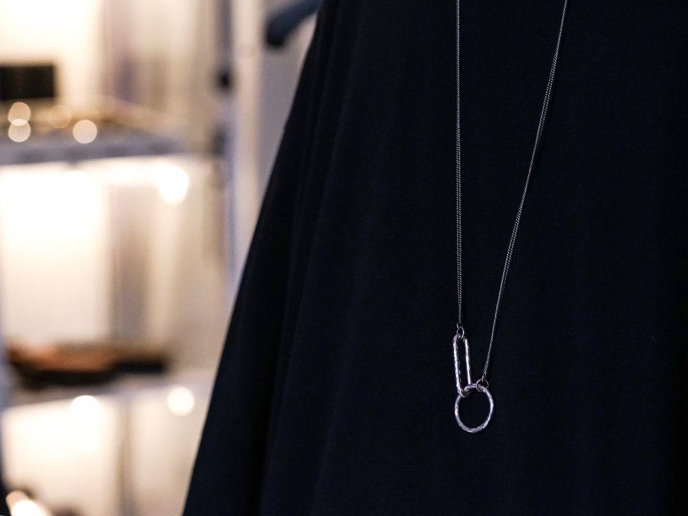 WERKSTATT:MÜNCHEN Jewelry Coordinate - 1-003