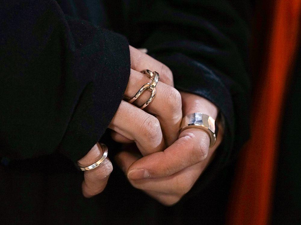 WERKSTATT:MÜNCHEN Jewelry Coordinate - 2-001
