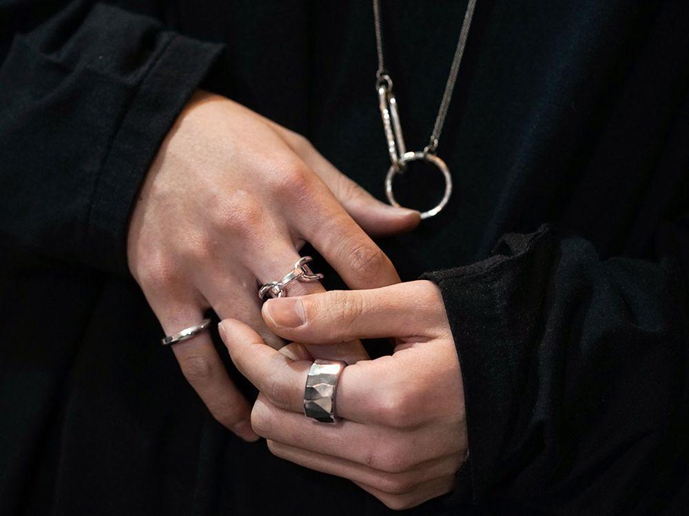 WERKSTATT:MÜNCHEN Jewelry Coordinate - 3-003