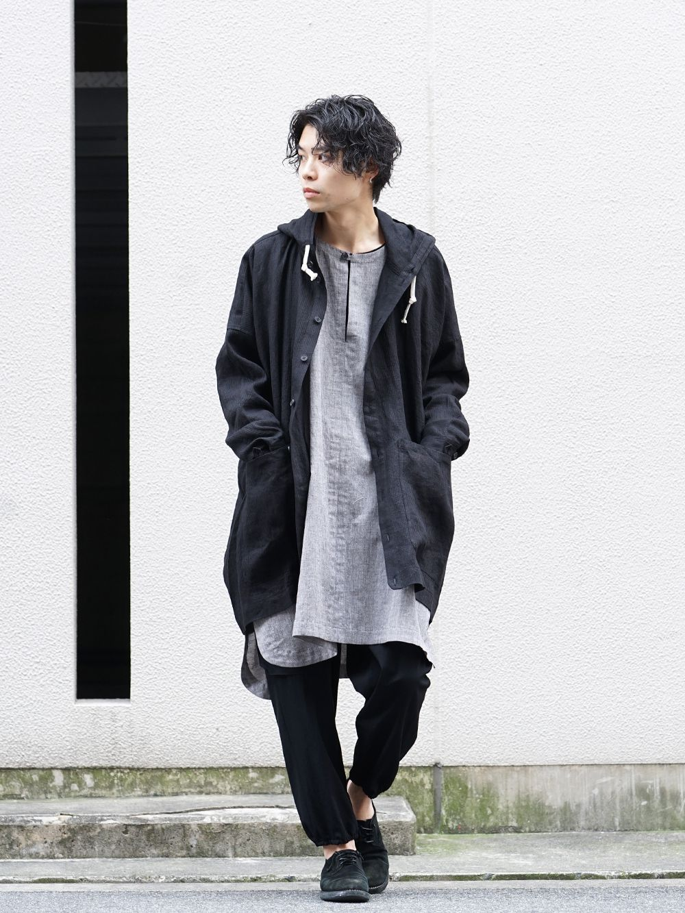 New Brand O project 20SS New Arrival! - 1-001