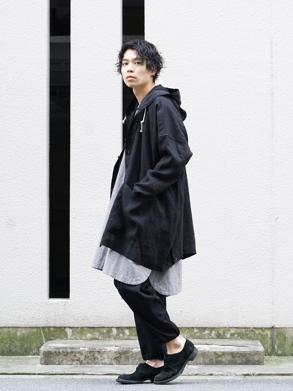 New Brand O project 20SS New Arrival! - 1-002