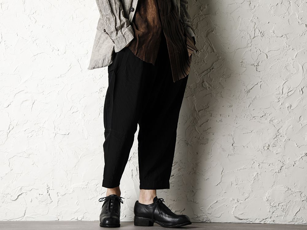 ZIGGY CHEN 20SS Earth Color Jacket Style - 2-001