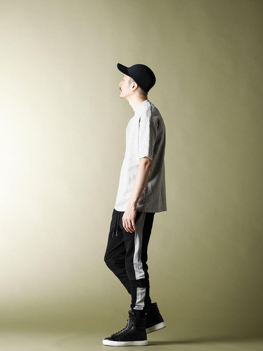.LOGY kyoto 20SS 【 RIPVANWINKLE × VEILANCE 】BLAZER LT STYLING!!! - 3-002