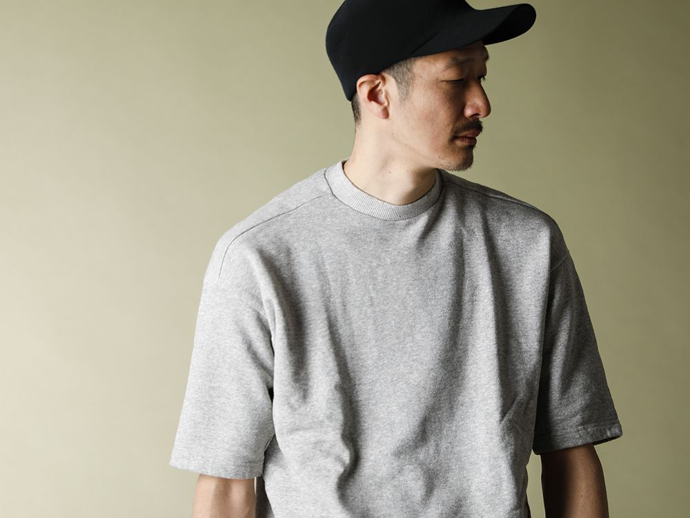 .LOGY kyoto 20SS 【 RIPVANWINKLE × VEILANCE 】BLAZER LT STYLING!!! - 3-004