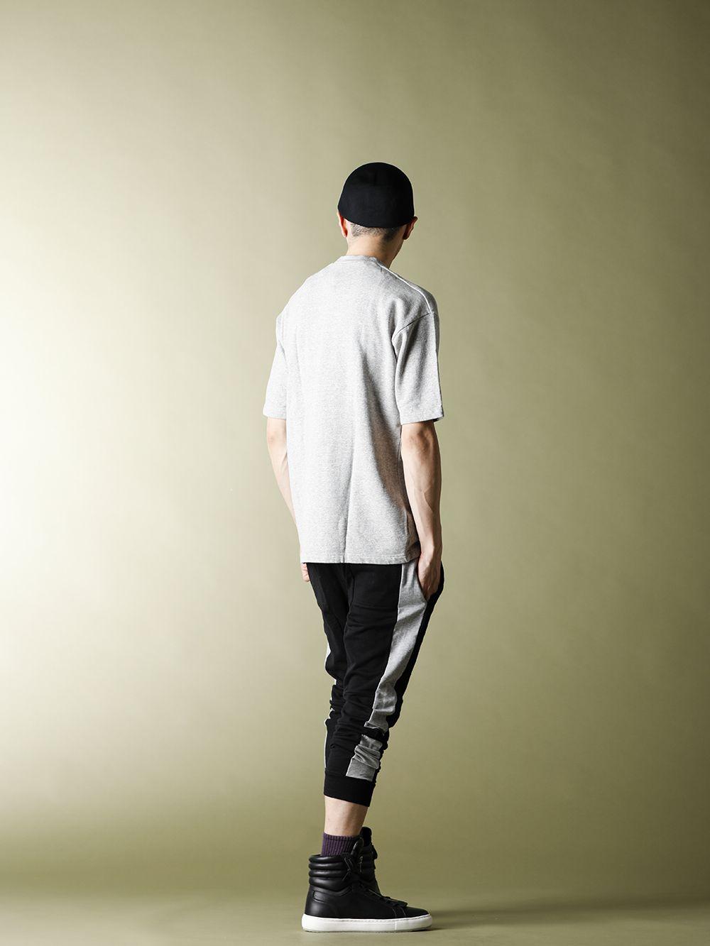 .LOGY kyoto 20SS 【 RIPVANWINKLE × VEILANCE 】BLAZER LT STYLING!!! - 4-005