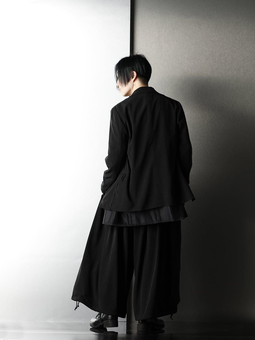 Ground Y x Kyosai Kawanabe Collaboration Shirt Styling - 1-003