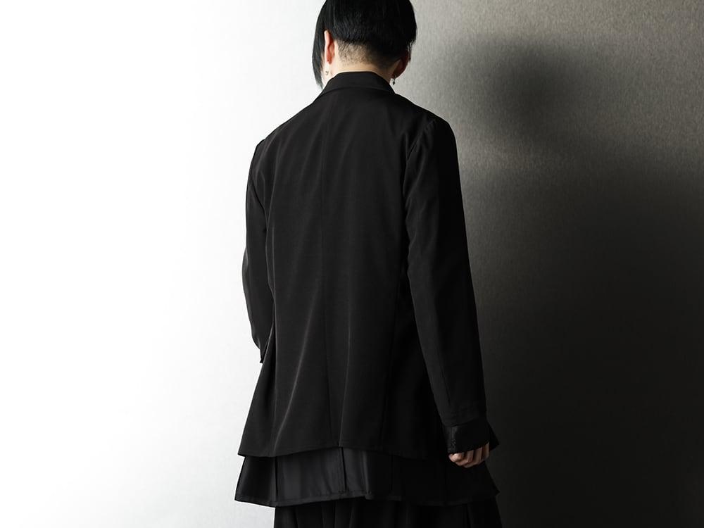 Ground Y x Kyosai Kawanabe Collaboration Shirt Styling - 2-003