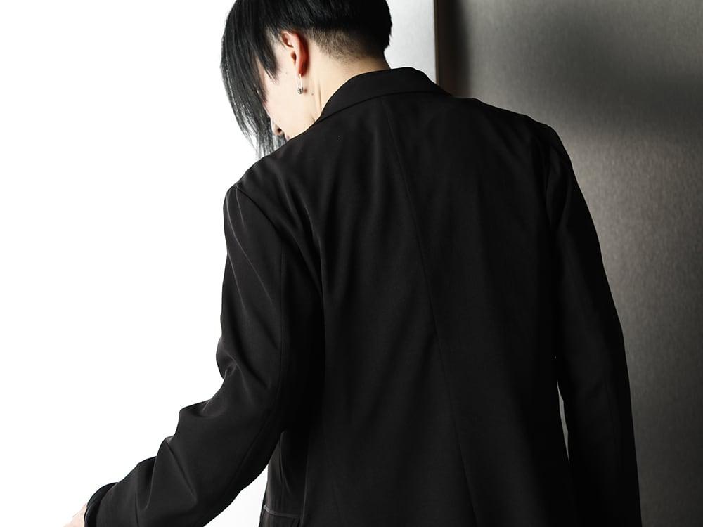 Ground Y x Kyosai Kawanabe Collaboration Shirt Styling - 2-007