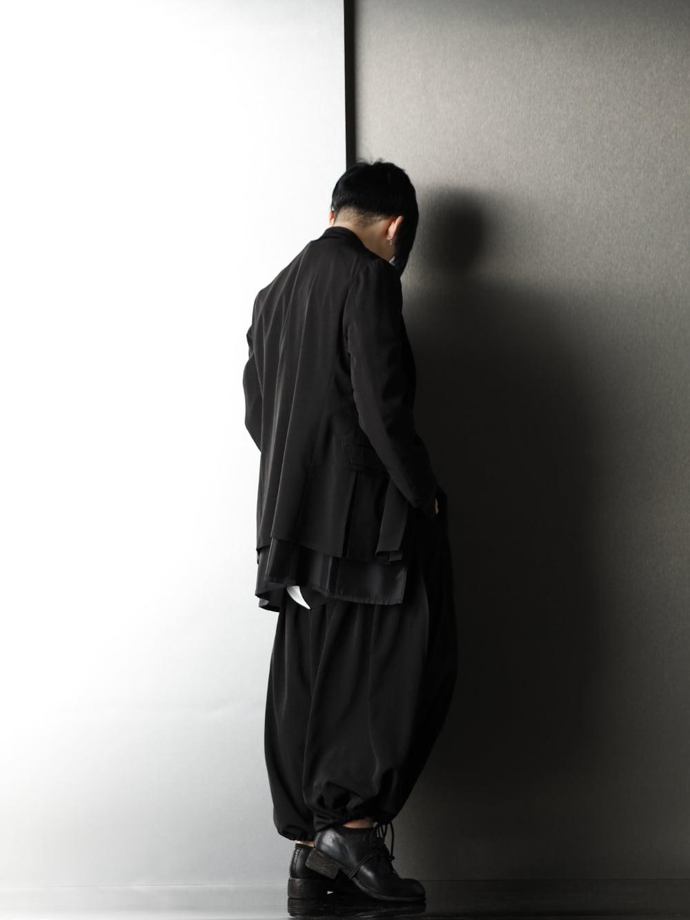 Ground Y x Kyosai Kawanabe Collaboration Shirt Styling - 5-002