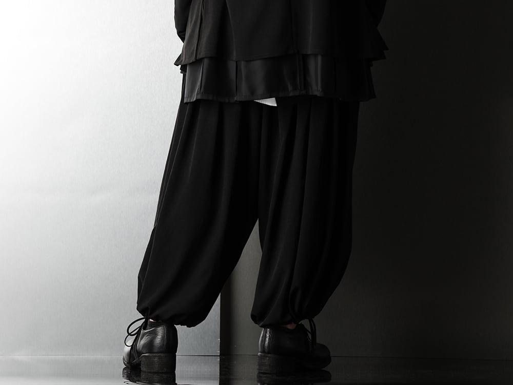 Ground Y x Kyosai Kawanabe Collaboration Shirt Styling - 5-004