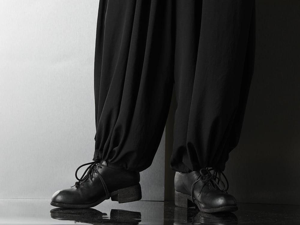 Ground Y x Kyosai Kawanabe Collaboration Shirt Styling - 5-005