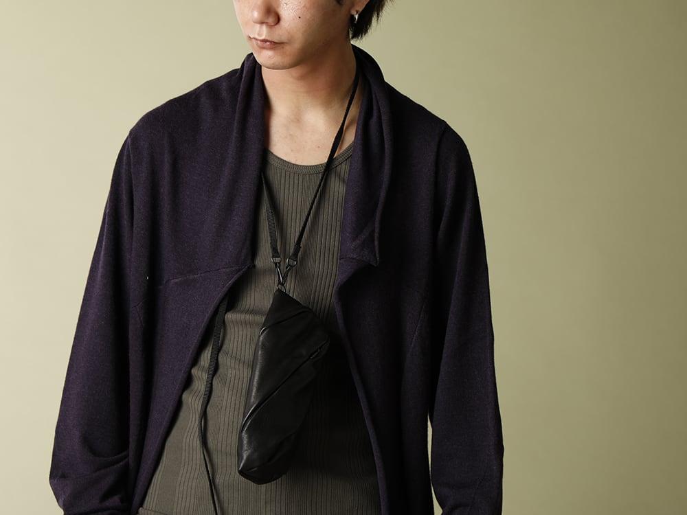 .LOGY Kyoto 20SS RIPVANWINKLE【 LAYERED TANK TOP 】STYLE! - 2-004