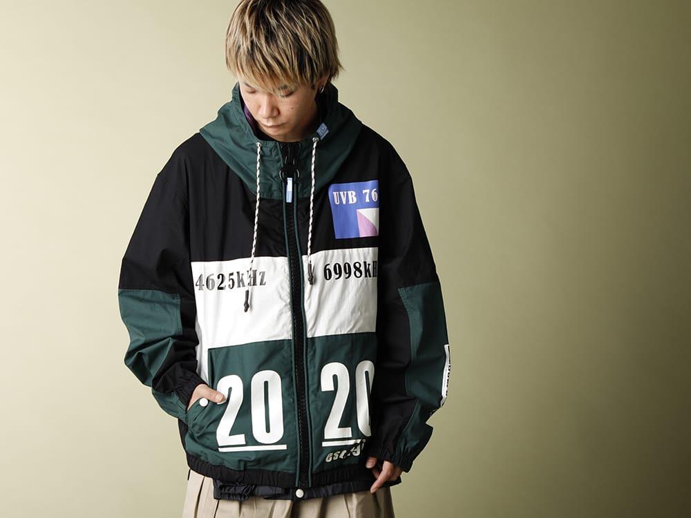 Maison MIHARAYASUHIRO BRAND MIX Street Style!! - 2-001