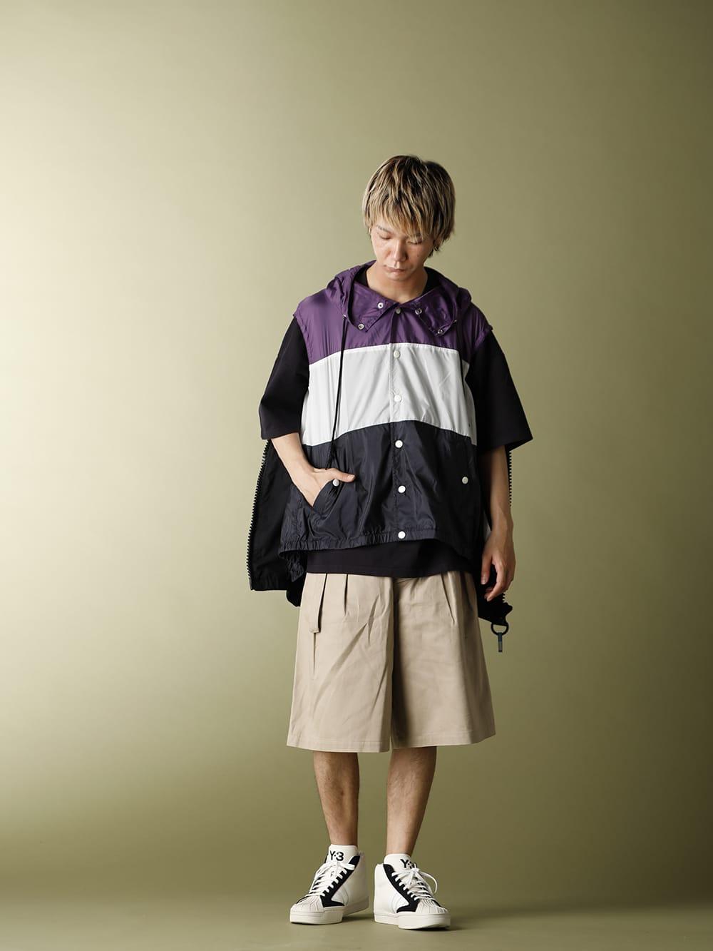 Maison MIHARAYASUHIRO BRAND MIX Street Style!! - 3-001