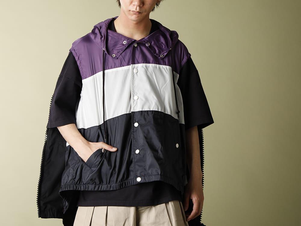 Maison MIHARAYASUHIRO BRAND MIX Street Style!! - 3-004