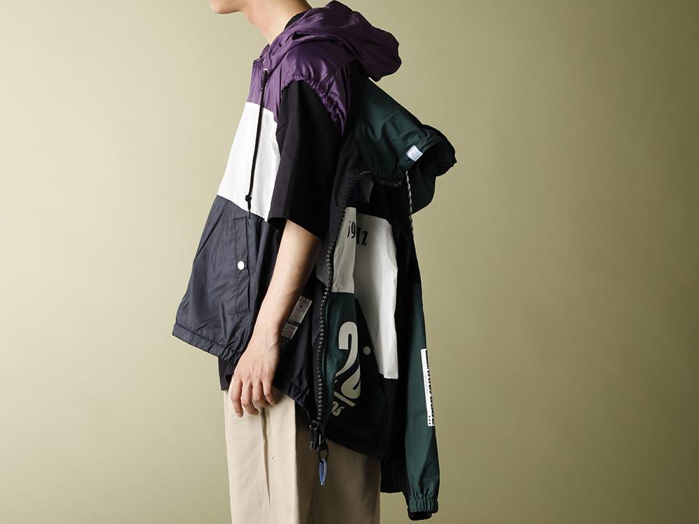 Maison MIHARAYASUHIRO BRAND MIX Street Style!! - 3-005
