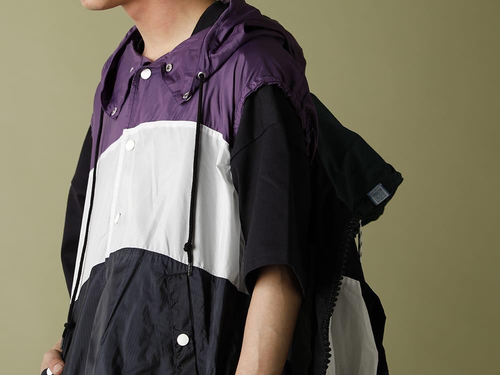Maison MIHARAYASUHIRO BRAND MIX Street Style!! - 3-009