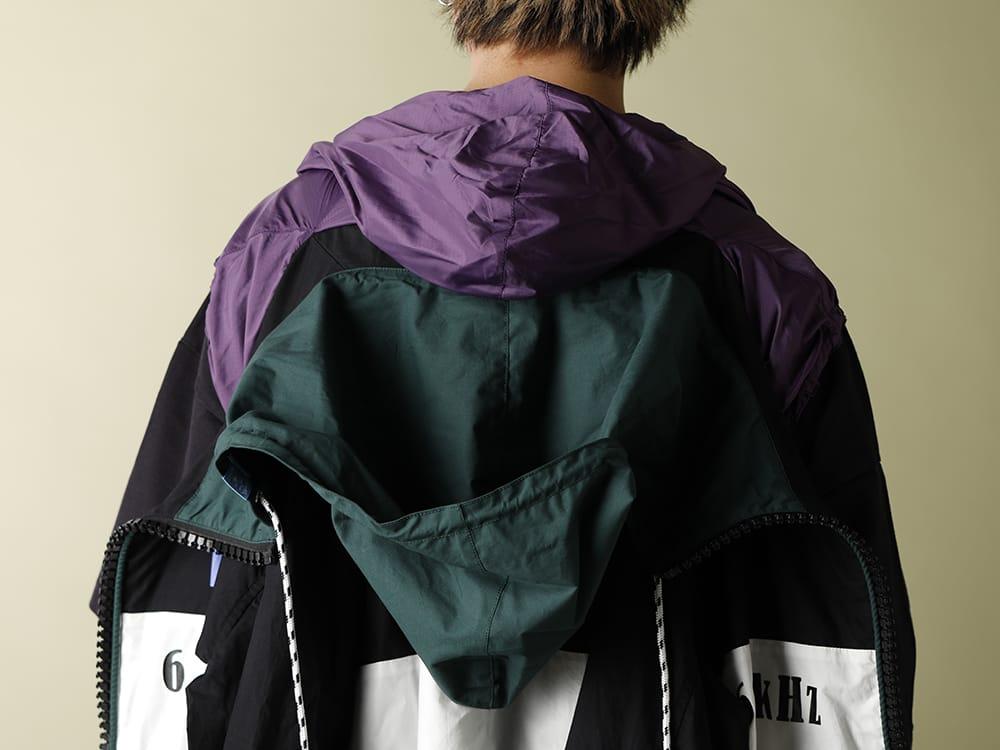 Maison MIHARAYASUHIRO BRAND MIX Street Style!! - 3-010