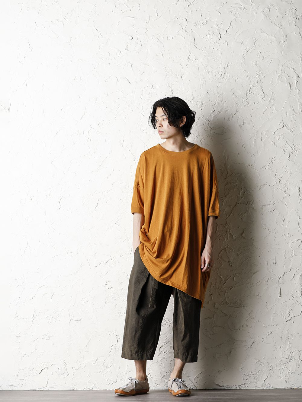 ZIGGY CHEN, Oproject 20ss Mix Summer Style - 1-001