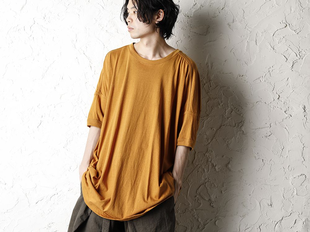 ZIGGY CHEN, Oproject 20ss Mix Summer Style - 2-001