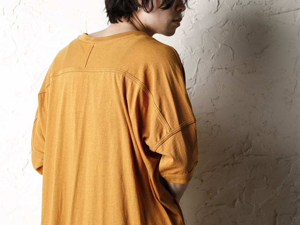 ZIGGY CHEN, Oproject 20ss Mix Summer Style - 2-004