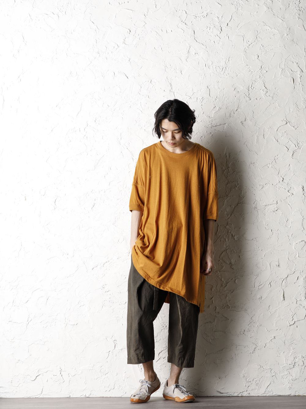 ZIGGY CHEN, Oproject 20ss Mix Summer Style - 4-001
