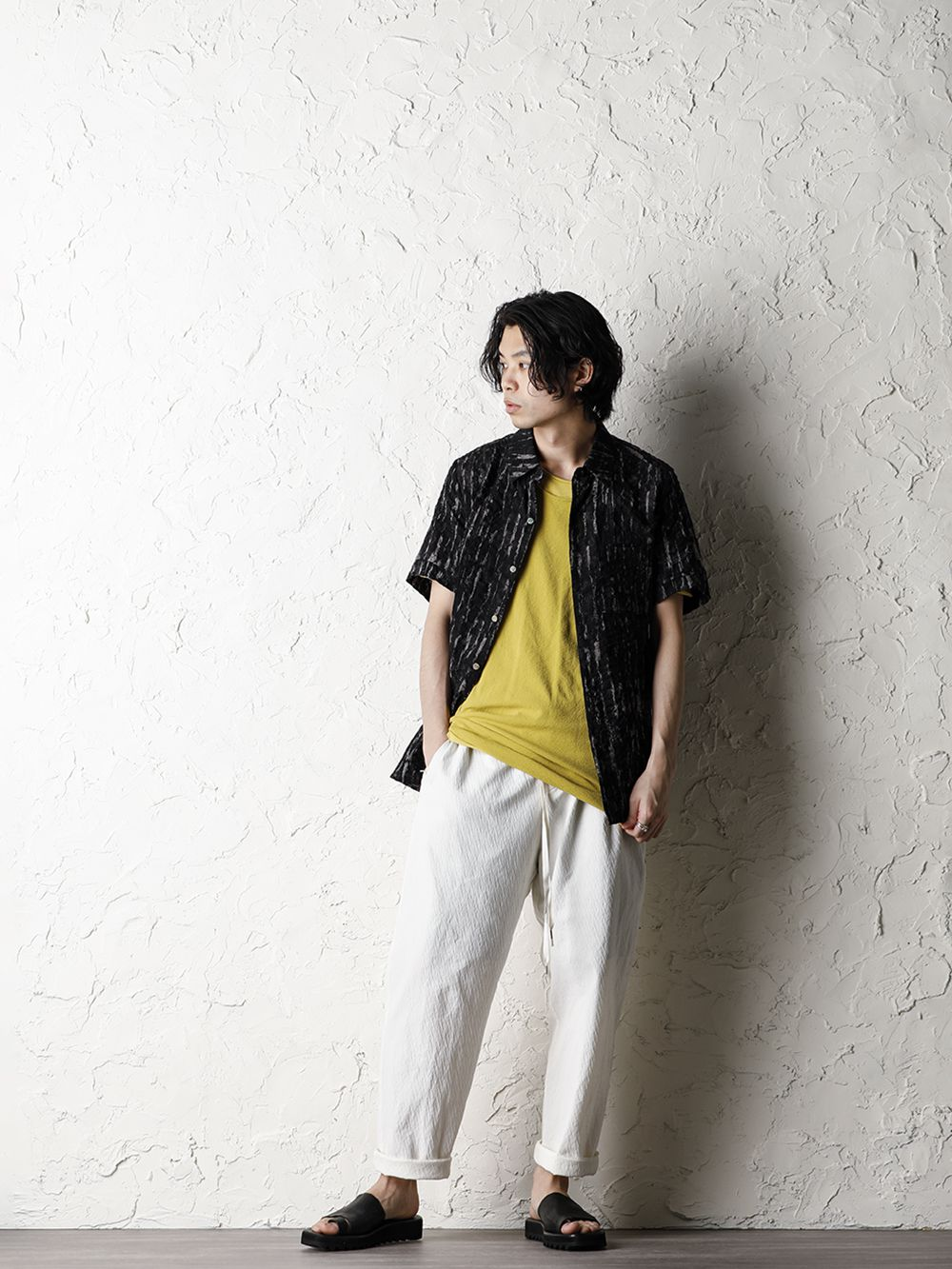 individual sentiments 20ss Resort style - 1-001