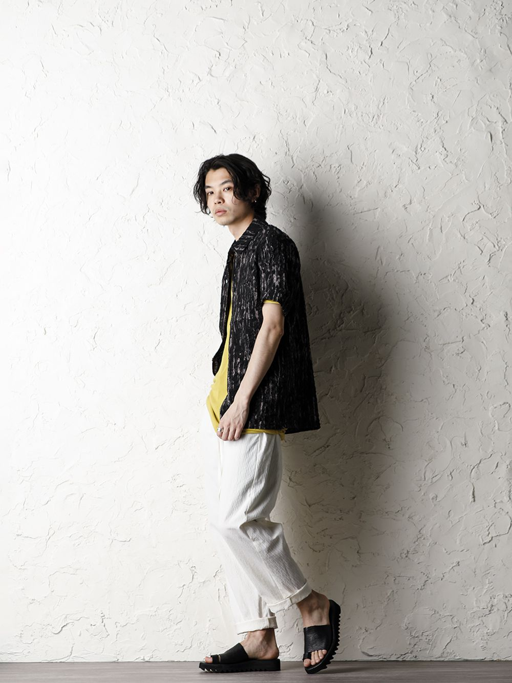 individual sentiments 20ss Resort style - 1-002
