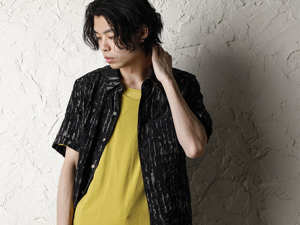 individual sentiments 20ss Resort style - 2-001