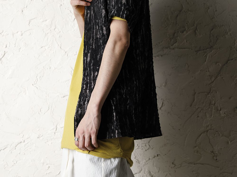 individual sentiments 20ss Resort style - 2-004