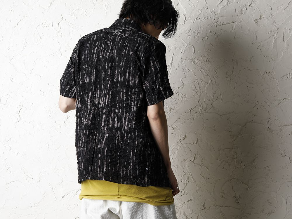 individual sentiments 20ss Resort style - 2-005