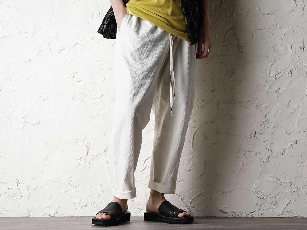 individual sentiments 20ss Resort style - 3-001