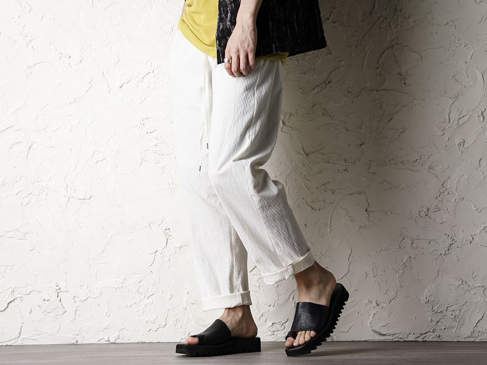 individual sentiments 20ss Resort style - 3-002