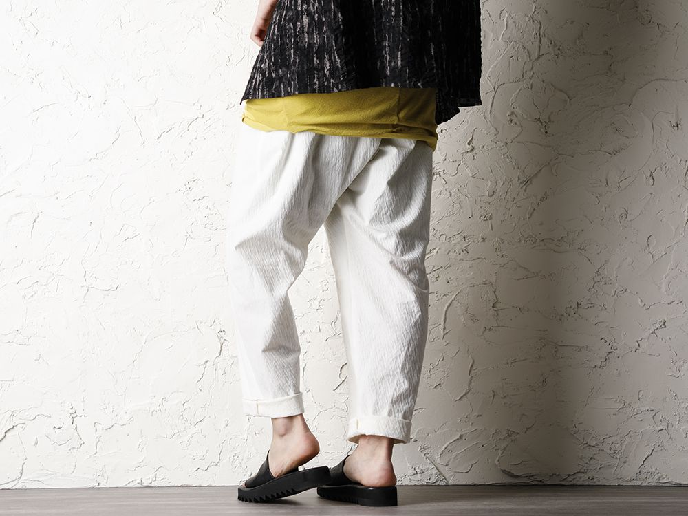 individual sentiments 20ss Resort style - 3-003