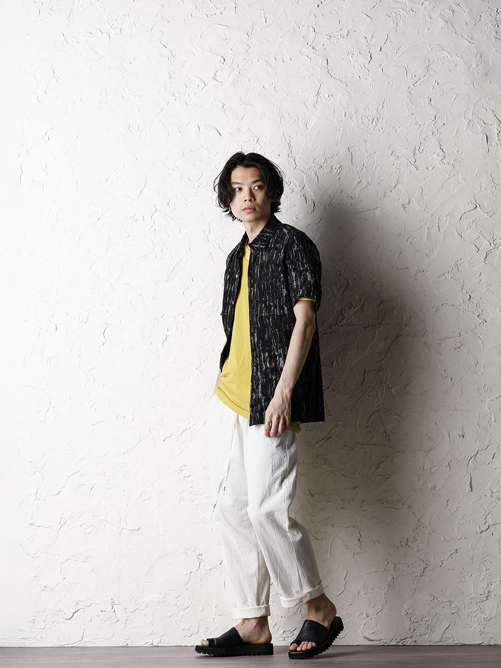 individual sentiments 20ss Resort style - 4-001