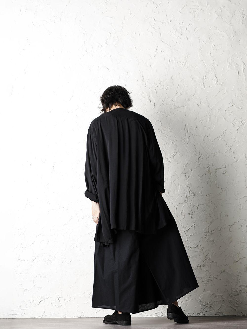 Yohji Yamamoto 20SS Last Delivery - 1-003